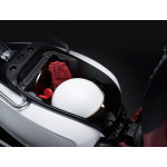 Kymco New Like Special Edition-3201