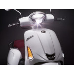 Kymco New Like Special Edition-3200