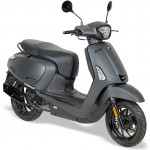 Kymco New Like Special Edition-4674